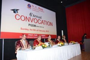 glbajaj_convocation1