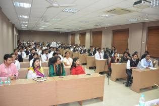 workshop-on-online-share-trading-through-demat-account-glbimr-11