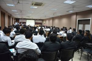 workshop-on-online-share-trading-through-demat-account-glbimr-18