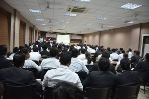 workshop-on-online-share-trading-through-demat-account-glbimr-20