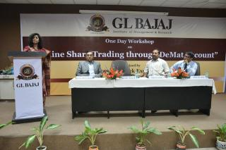 workshop-on-online-share-trading-through-demat-account-glbimr-22