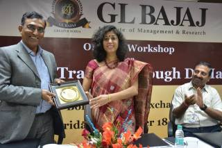 workshop-on-online-share-trading-through-demat-account-glbimr-23