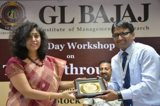 workshop-on-online-share-trading-through-demat-account-glbimr-24