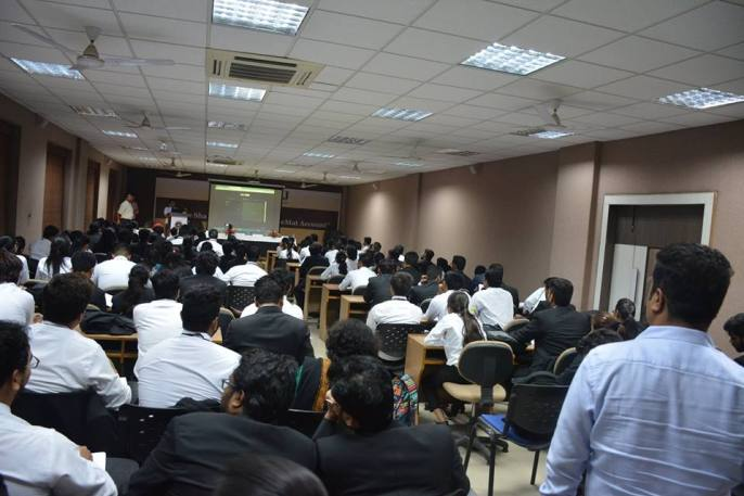 workshop-on-online-share-trading-through-demat-account-glbimr-25