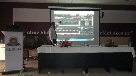 workshop-on-online-share-trading-through-demat-account-glbimr-29
