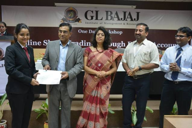 workshop-on-online-share-trading-through-demat-account-glbimr-38