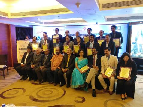 best-institute-in-asia-with-strong-corporate-connect-by-assocham-7