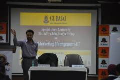 expert-talk-series-on-marketing-management-by-mr-aditya-jain-2