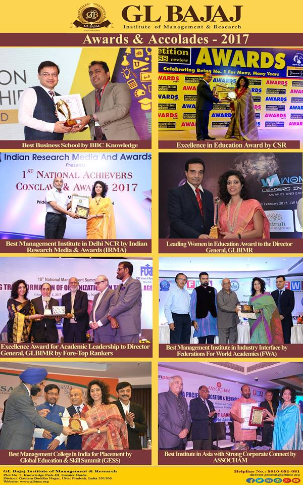 Recent-Awards.glbajaj