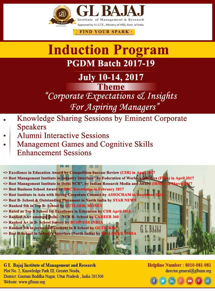 induction-program-pgdm-glbimr