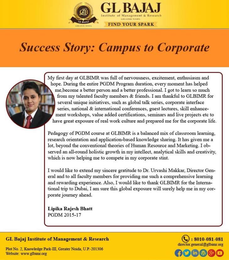 Lipika-rajesh-success-story-glbajaj