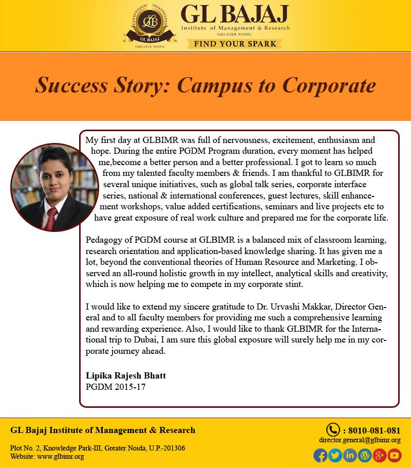 Lipika-rajesh-success-story-glbajaj