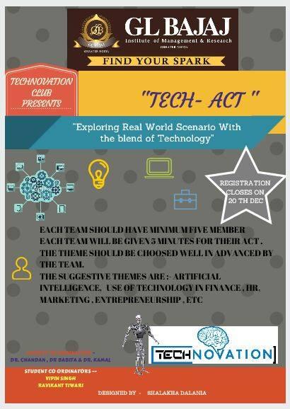 Technovation-activity-glbimr