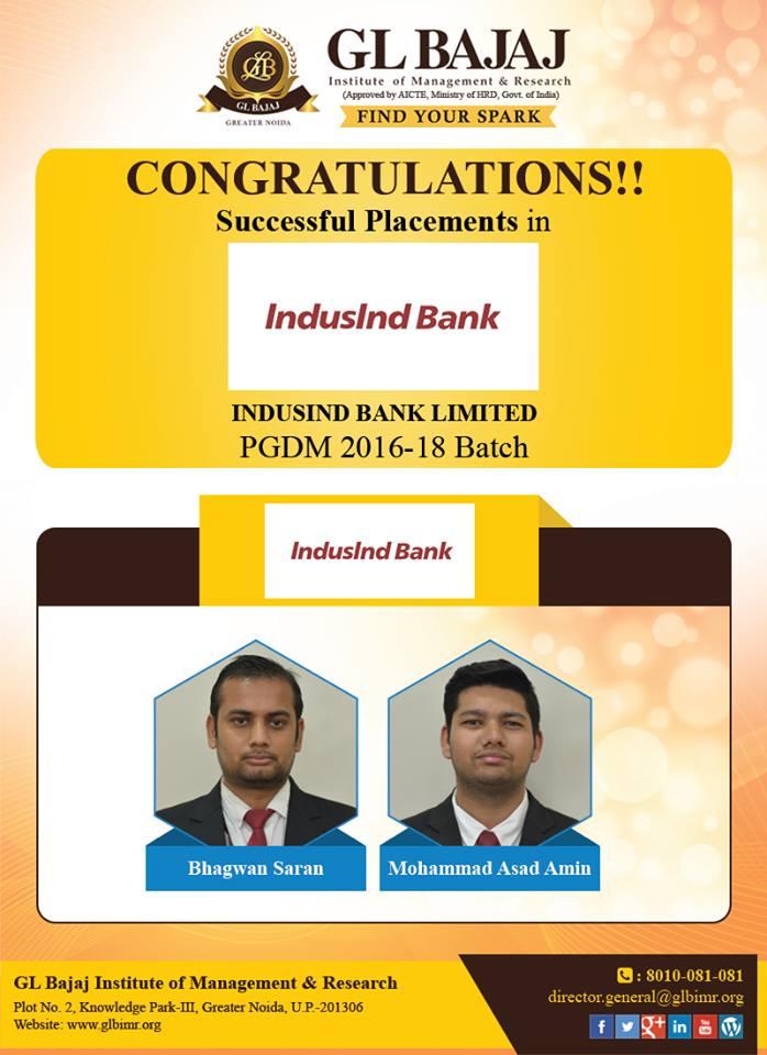 IndusInd-Bank-Limited-glbimr-bhagwan-saran