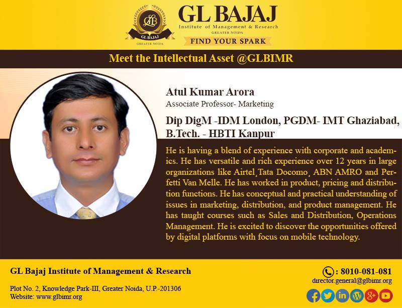 atul-kumar-arora-faculty-meet-glbimr