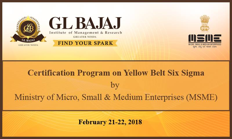 certification-glbimr2018